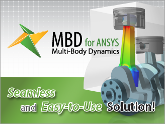 MBD for Ansys