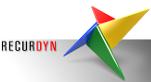 RecurDyn Standalone