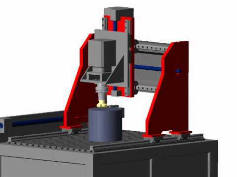 RecurDyn MachineTool for RecurDyn V8 R5 and V9 R1